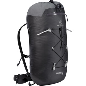 Arc'teryx Alpha FL 45 Backpack black